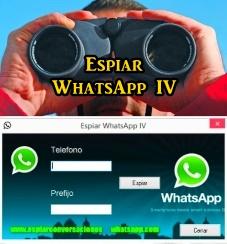 aplicacion espiar whatsapp iv
