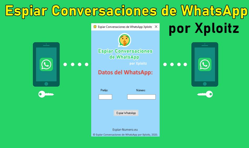 espiar whatsapp gratis y rapido